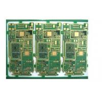 Wholesale 8 layer HASL PCB boards, Gold Plating Multilayer Printed circuit board assembly from china suppliers
