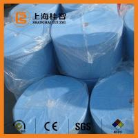 Wholesale Wavy Nonwoven Roll Kitchen Household Wipes Furniture Wiping Cloth from china suppliers