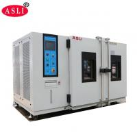 Wholesale Walk in temperature humidity chamber from china suppliers