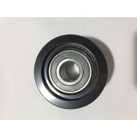 Wholesale Automatic OEM Tension Pulley With Deep Groove Ball Bearing Of  OD 26 - 175mm from china suppliers