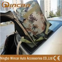 Wholesale 600D Oxford Polyester army green Roof Cargo Bag 40x 40x 80cm from Ningbo Wincar acceptOEM order from china suppliers