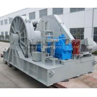 China 150KN marine hydraulic anchor winch with ABS BV certificate on sale
