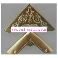 Wholesale Aluminum Die Casting Part for Lighting Fixture, Street Light from china suppliers