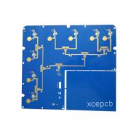 Wholesale High Frequency Custom Taconic PCB Circuit Board for Satellite Communication Field from china suppliers
