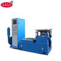 Wholesale Horizontal + Vertical Vibration High Frequency Vibration Test system from china suppliers