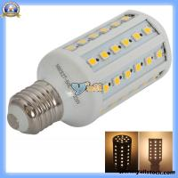 Buy cheap 220V 10W 3000-3500k 60LED E27 Patch Corn Light Warm White-88008246 from wholesalers