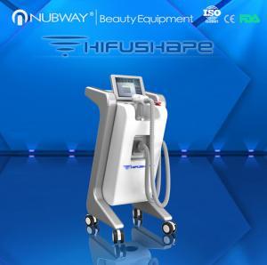 Wholesale Hifu liposonix body slimming machine CE from china suppliers