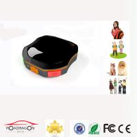Wholesale Waterproof Real Time Anti Lost Kids Global Pet Finder Gps Pet Tracker With Long Life Battery from china suppliers