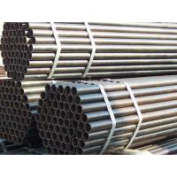 Wholesale DIN 2393 STructural / Mechanical Steel Tubing Rst37-2 St52 ISO9001 SGS Certification from china suppliers