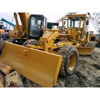 Wholesale 2012 140H Used motor grader caterpillar usa japan with ripper american grader 140g 140k 140H 14H 14M from china suppliers