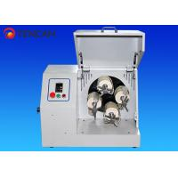 Wholesale 6L 220V 0.75KW Horizontal Planetary Ball Mill Laboratory Use Powder Grinding By Wet & Dry Methods from china suppliers