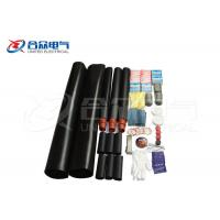 Wholesale Rubber Silcone Electric Cable Accessories , Cold Shrink Sleeving Power Accessories from china suppliers