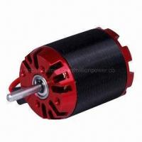 Wholesale N3536 KV910 RC outrunner brushless motor for RC airplane from china suppliers