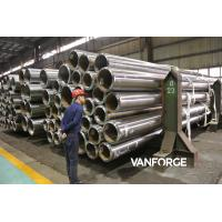 China ASTM A335 P22 Seamless Alloy Steel Pipe High Toughnesss Hot Finished / Cold Drawn on sale