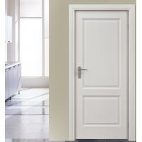 Wholesale Wooden Contemporary Interior Doors Anti Scratch With Painting Surface from china suppliers