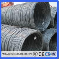 Quality Bangladesh Hot Sale6-16 Gauge Construction Use Black Annealed Iron Wire/Binding Wire(Guangzhou Factory) for sale