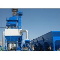 Wholesale Stationary GLB -1200 asphalt batch mix plant 100 Tons Hot Bucket Elevator from china suppliers