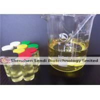 Wholesale EQ 400mg / Ml Boldenone Steroid , Equipoise boldenone undecylenate injection Yellow from china suppliers