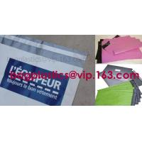 Wholesale self seal envelope, bags, donation charity sacks, green sacks, yellow bags, pe envelope from china suppliers
