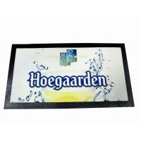 Wholesale Fancy Placemats Rubber Bar Mat Highly Absorbent , Bar Spill Mats from china suppliers