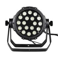 Wholesale IP65 Waterproof LED Par Cans 1810IP 8CH IP65 Quiet Running Par Can Lighting from china suppliers