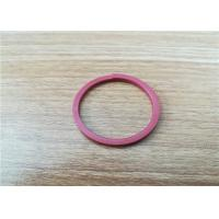 Wholesale Hydraulic Style Cylinder Teflon Seal Wear Ring , PTFE Piston Ring Nonstandard Size from china suppliers