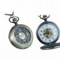 Wholesale Automatic Pocket Watch, Various Styles are Available from china suppliers