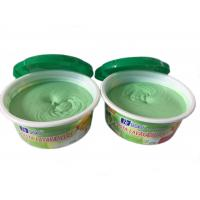 Quality Household Cleaning 235G Dishwashing Paste With Apple  Flavor ,Green Color for sale