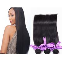 Wholesale Real Virgin Cambodian Wavy Hair Cambodian Straight Weave Double Drawn from china suppliers