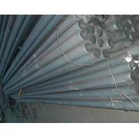 Wholesale Hot Rolled Steel Bar, Round Steel Bars GB 20CrMnTiH 30 - 110mm Diameter 6m Length from china suppliers