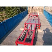 Wholesale Cr18 White Iron Castings Chute Steel Liners Wear Resistant More Than HRC58 from china suppliers