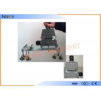 Wholesale Surface Mounting Housing Festoon Cable Trolley 1 Or 2 Locking Levers from china suppliers