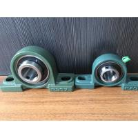 Wholesale Cast Iron K Type Seals Pillow Block Bearing With Set Screw Lock ,  0 - 4 Bolts from china suppliers