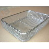 Buy cheap Medical net basket from wholesalers