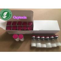 Wholesale Oxytocin 99% Peptide Powder Oxytocin For Sexual Function CAS 170851-70-4 from china suppliers