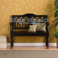 Buy cheap Wooden chair, wooden outdoor chairs, wooden double benches, wooden patio chair from wholesalers