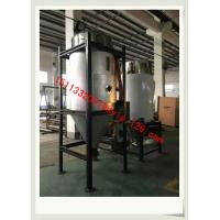 Wholesale factory sale plastic drying machine europeanized industrial hopper dryer For UK/ Plastic giant drying mixer from china suppliers