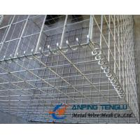 Wholesale High Tensile Welded Gabions for Protective and Landscape Construction from china suppliers