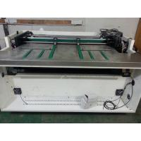 Buy cheap Pneumatic Structure Printing Plate Maker CTcP Machine With External Ceramic Drum from wholesalers