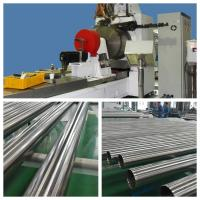 Wholesale Gas Wells Slotted 304 / 316 Wedge Wire Screen Machine Low Energy Consumption from china suppliers