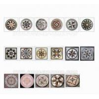 Quality Marble Medallion, Stone Pattern for sale