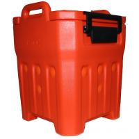 Wholesale 35Litre Red Insulated Soup Container w/o spigot from china suppliers