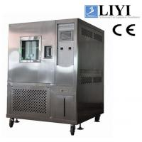 Wholesale CE Certificate Temperature And Humidity Chamber For Testing Tape Adhesiveness from china suppliers