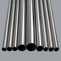 Wholesale Custom GR2 Titanium Tube Corrosion Resistance For Bicycles ASTM B861 from china suppliers