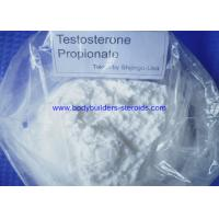 Wholesale Testosterone Propionate Homebrew Steroids 57-85-2 Muscle Growth Hormone from china suppliers