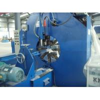Quality Professional Electric Pole Production Line Welding Max 450mm - 12000mm for sale