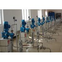 Wholesale Automatic Electronic Metering Pump , High Pressure Hydraulic Pump from china suppliers