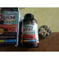 Wholesale FDA Herbal Weight Loss Pills , Natural Raspberry Ketone Lean Slimming Capsules from china suppliers
