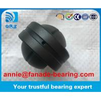 Wholesale GE30ES 2RS Industrial Spherical Plain Bearings and Rod Ends 30x55x17 mm GE30 SW Joint Bearings GE30SW from china suppliers