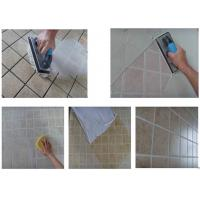 Wholesale Flexible / Eco Friendly Swimming Pool Tile Grout , Wall Epoxy Grout from china suppliers
